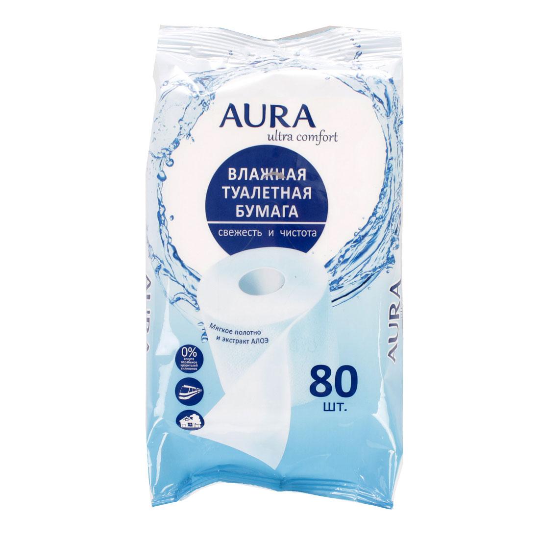 ������� ��������� ������ Aura 80 ��