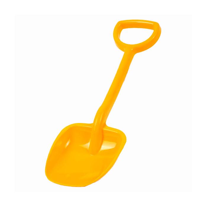 Лопаты НОРДПЛАСТ Лопата 48 см желтая<br>