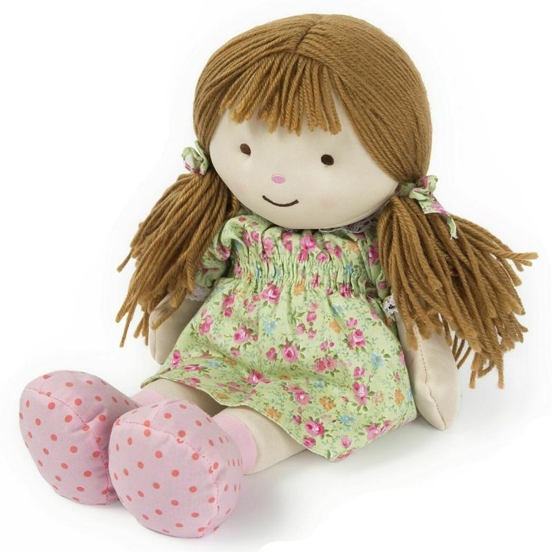 Кукла-грелка Warmies Элли<br>