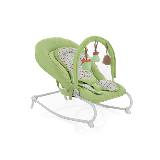 ������� Baby Care Deluxe Green