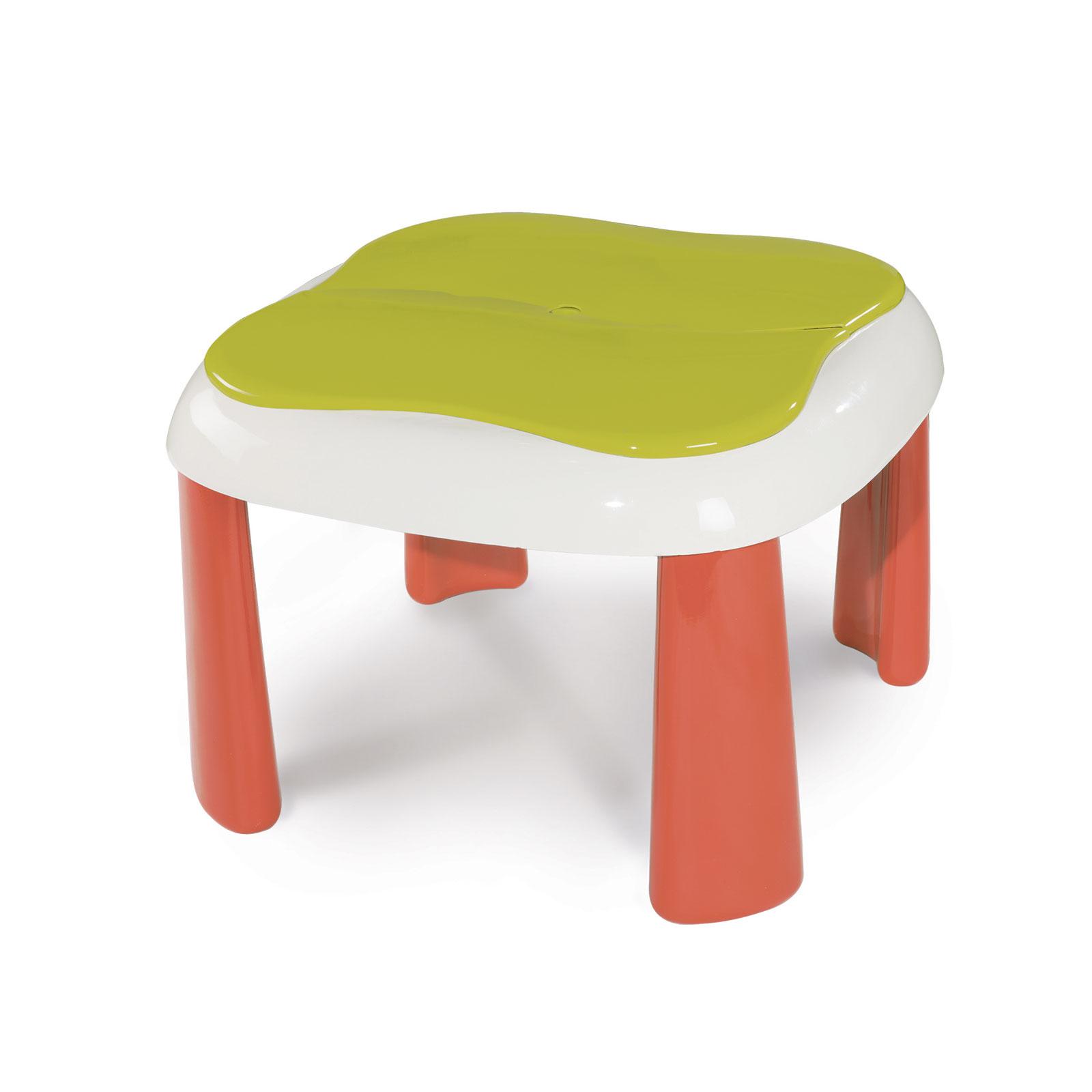 Стол песочница Smoby Для песка и воды<br>
