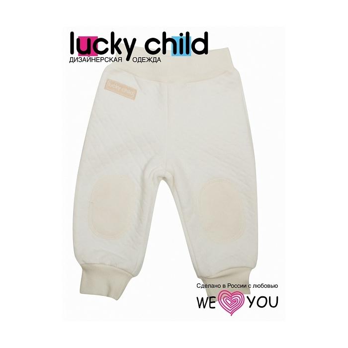 Штанишки Lucky Child Вдохновение рост 92