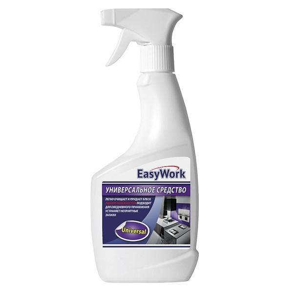 Спрей чистящий EasyWork для кухни универсальный 500мл<br>