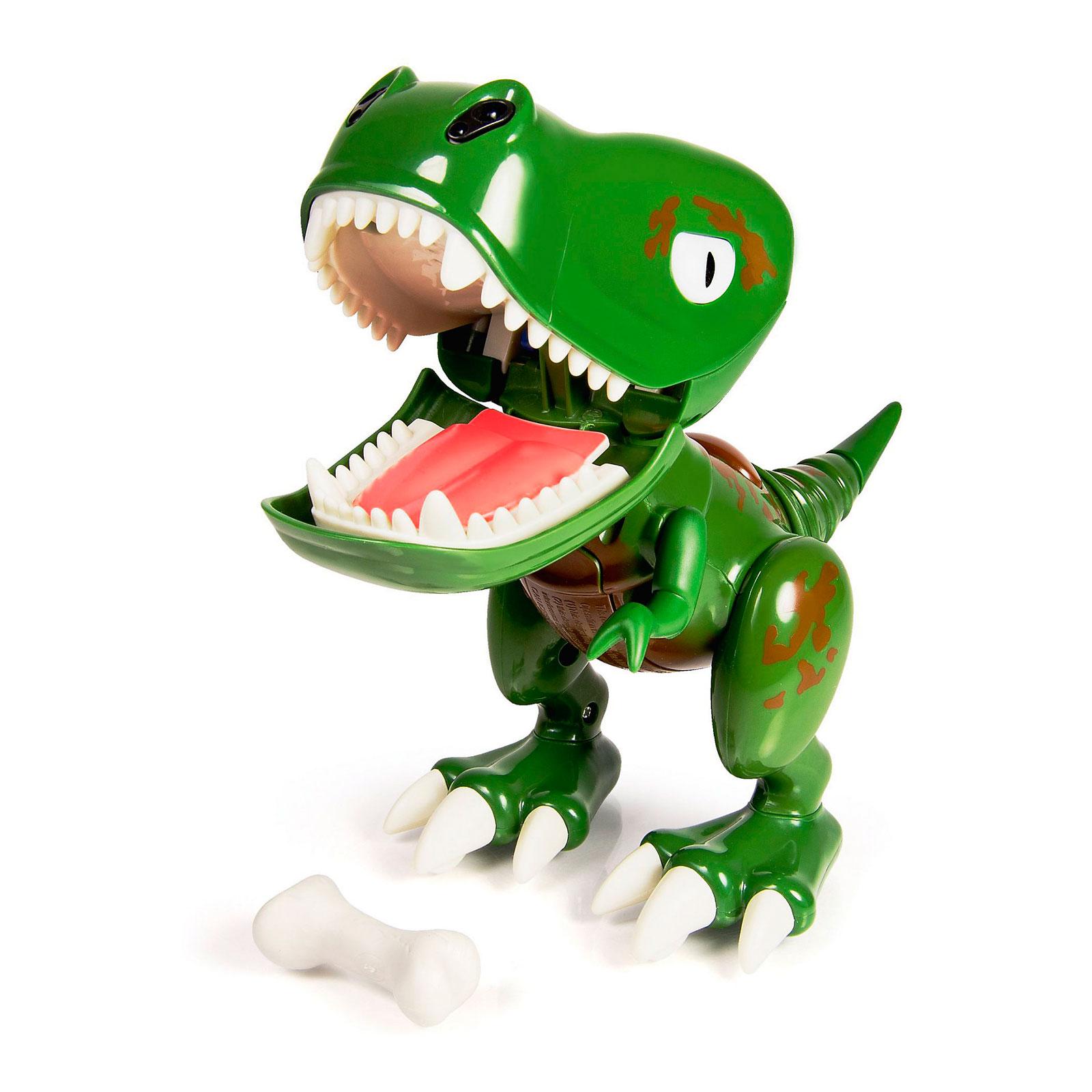Игрушка Dino Zoomer Детёныш динозавра<br>