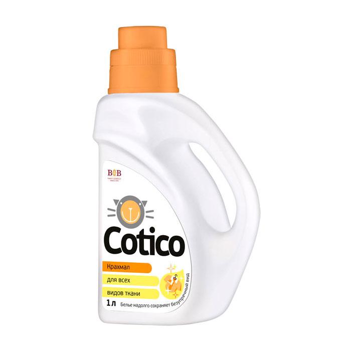 Крахмал для всех видов тканей Cotico 1000 мл<br>