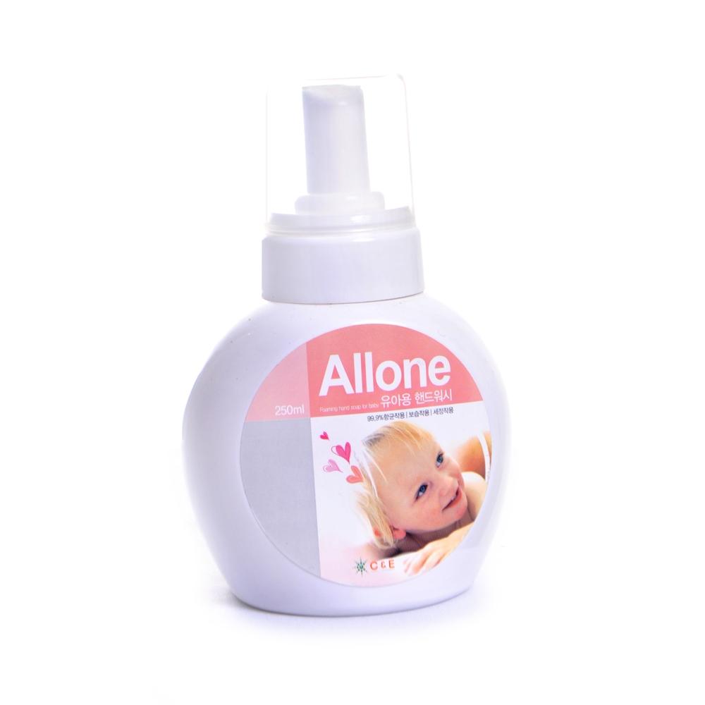 Жидкое мыло Allone для рук C ароматом грейпфрута 250 мл