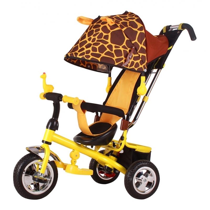 ��������� ������������ Mini Trike ZOO �����