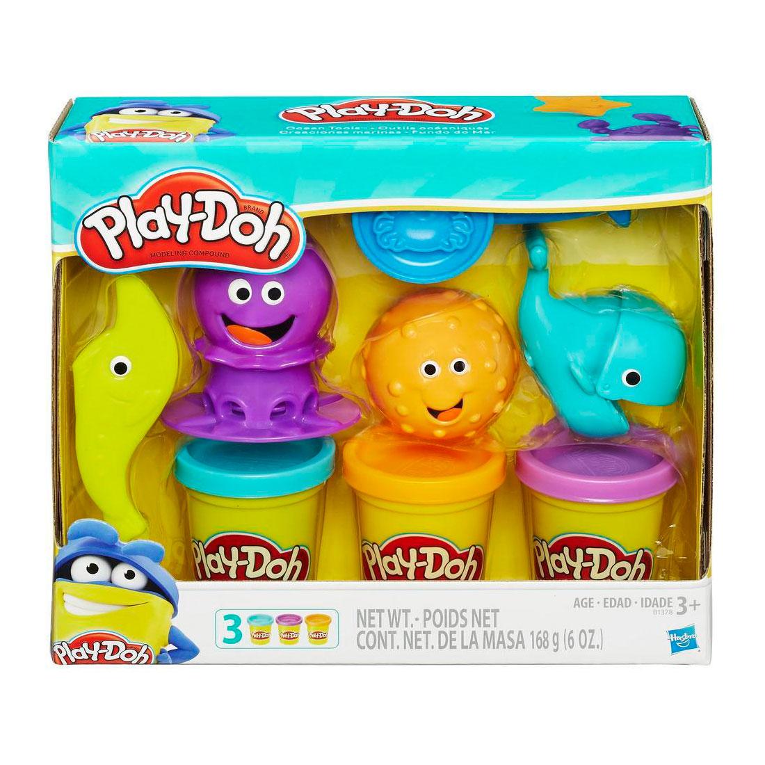������� ����� Play-Doh ��������� ���