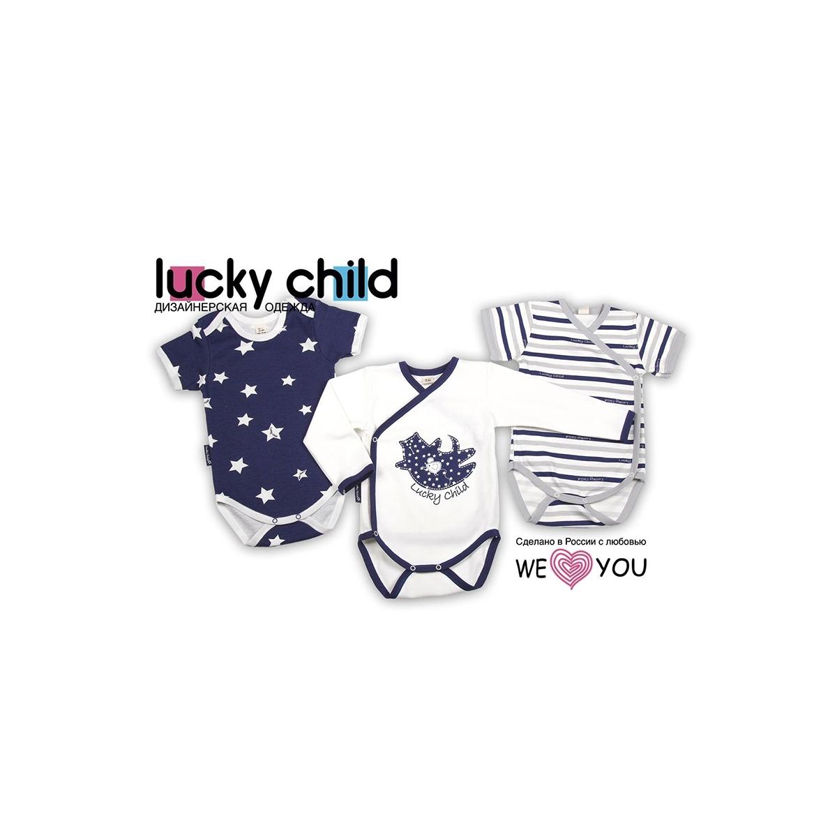 �������� ���� � �������� ������� Lucky Child ������ (3 ��) ���� 80