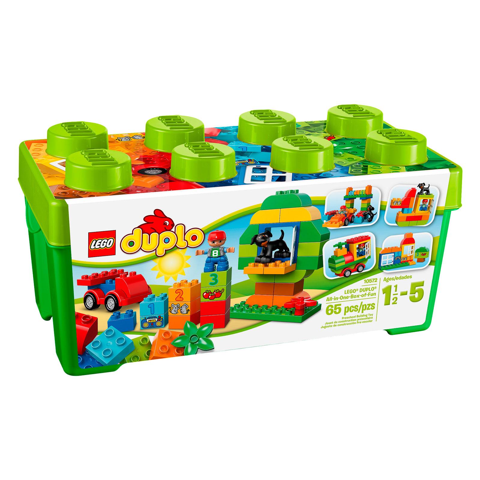 ����������� LEGO Duplo 10572 �������