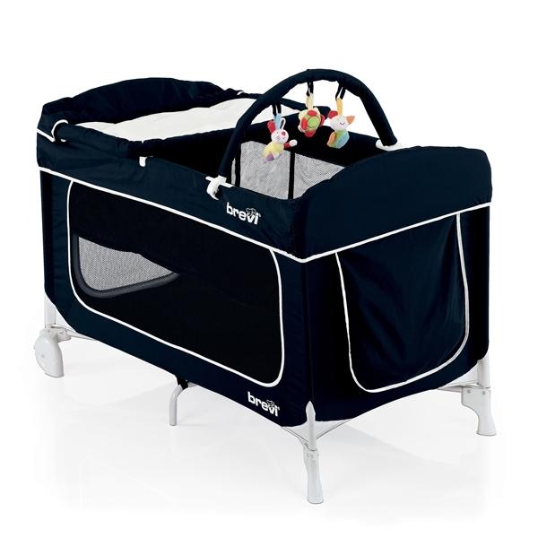Манеж-кровать Brevi Dolce Sogno модель 850/239<br>