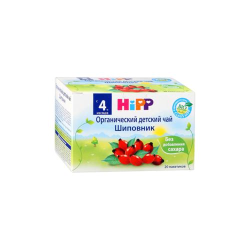 ��� ������� Hipp ������������ 40 �� (20 ���������) �������� (� 4 ���)
