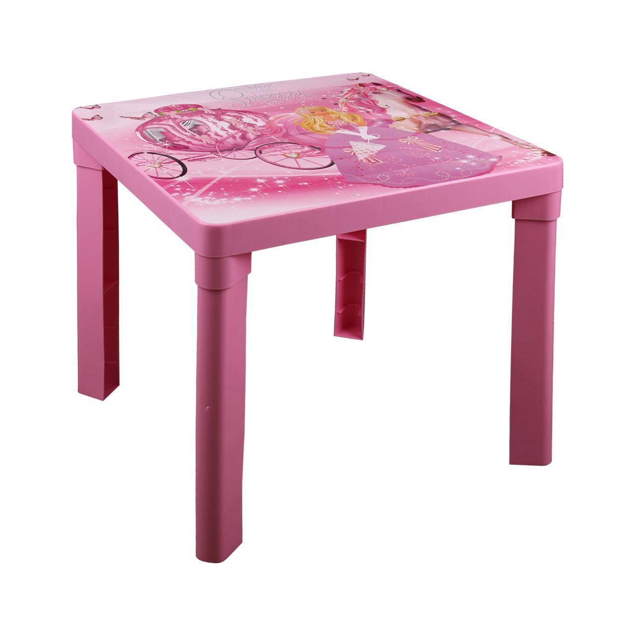 Стол детский Альтернатива Принцесса<br>