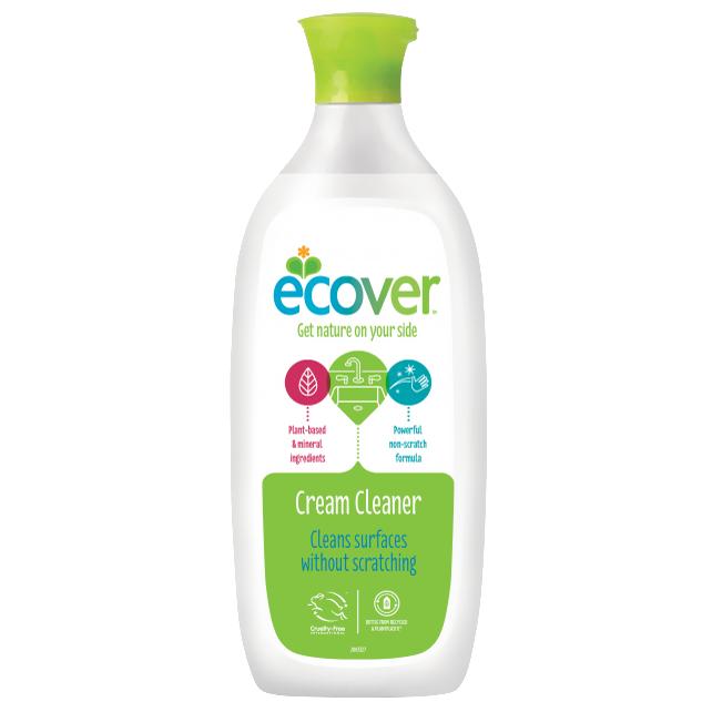 Средство для чистки универсальное Ecover 500 мл. Кремообразное<br>