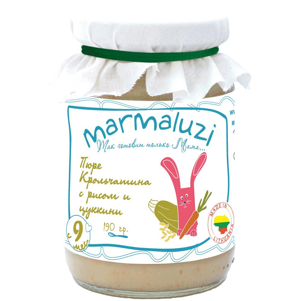 ���� Marmaluzi ������ � ������� 190 �� ������ � ����� � ������ (� 9 ���)