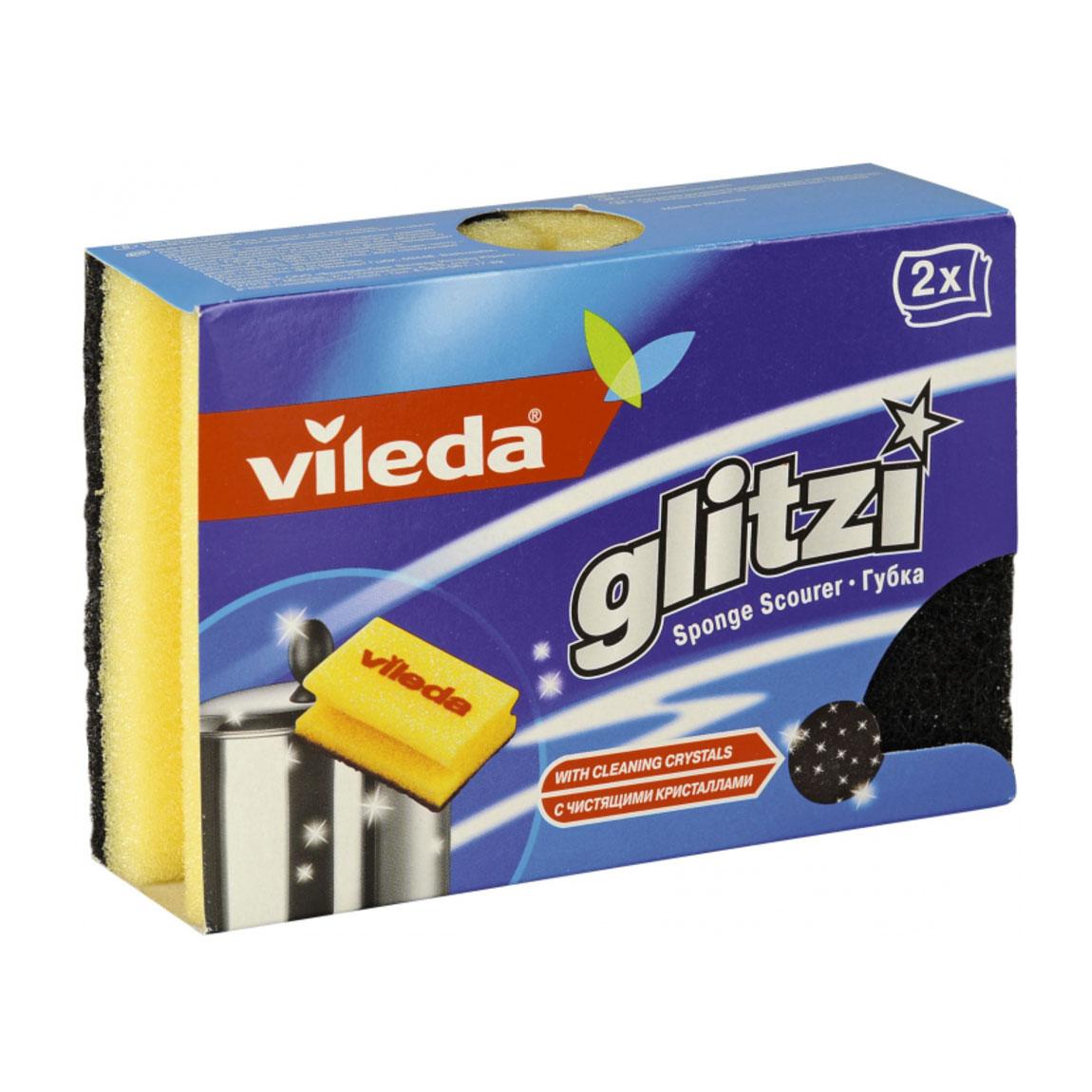 ����� Vileda Glitzi ��� �������� 2 ��