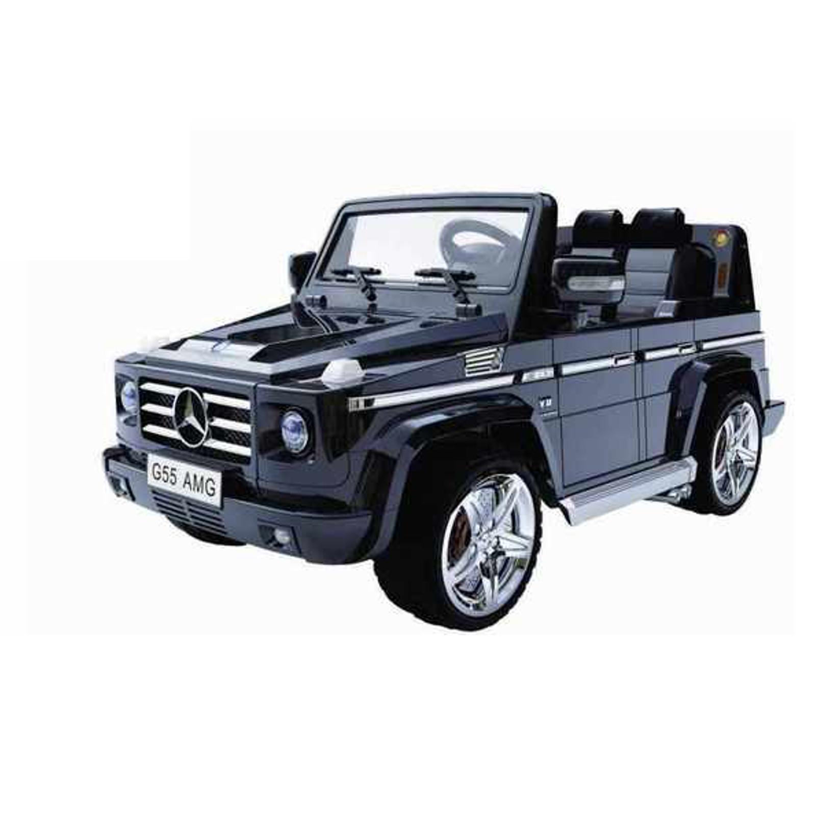 ������������� Joy Automatic Mersedes Benz G55 AMG � ������� ������ ��������