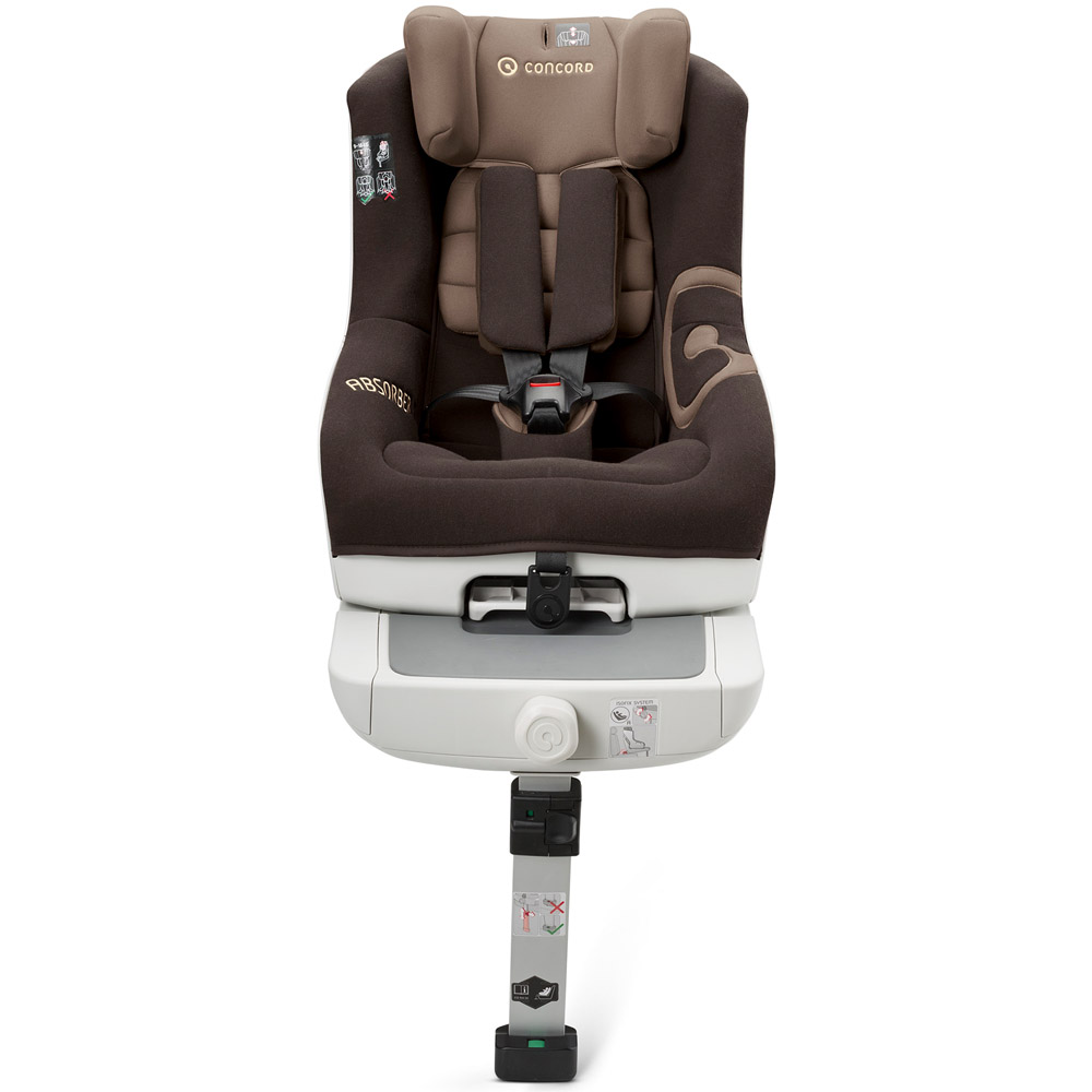 ���������� Concord Absorber XT Chocolate Brown