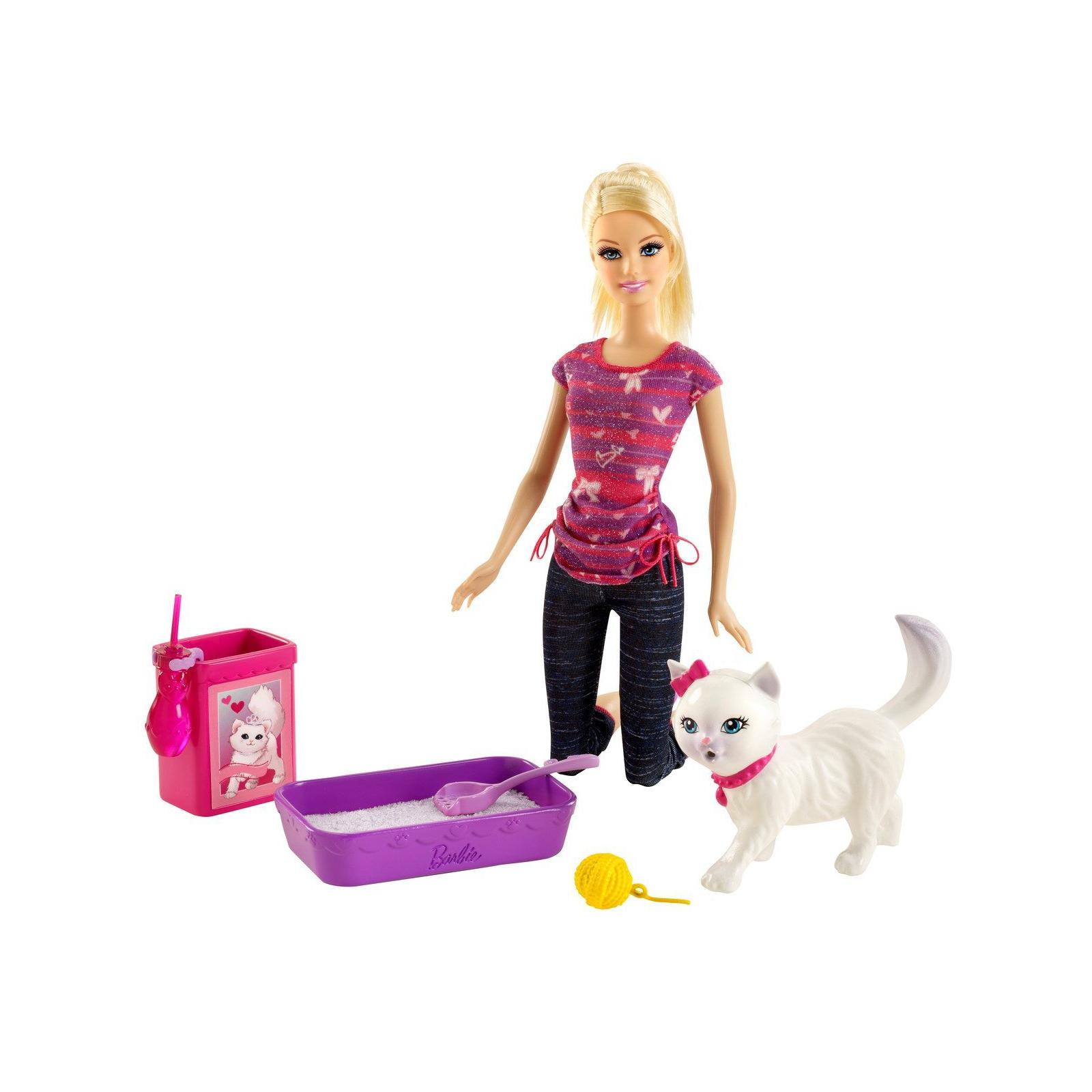 ������� ����� Barbie ����� ��������� �� ��������, � ������