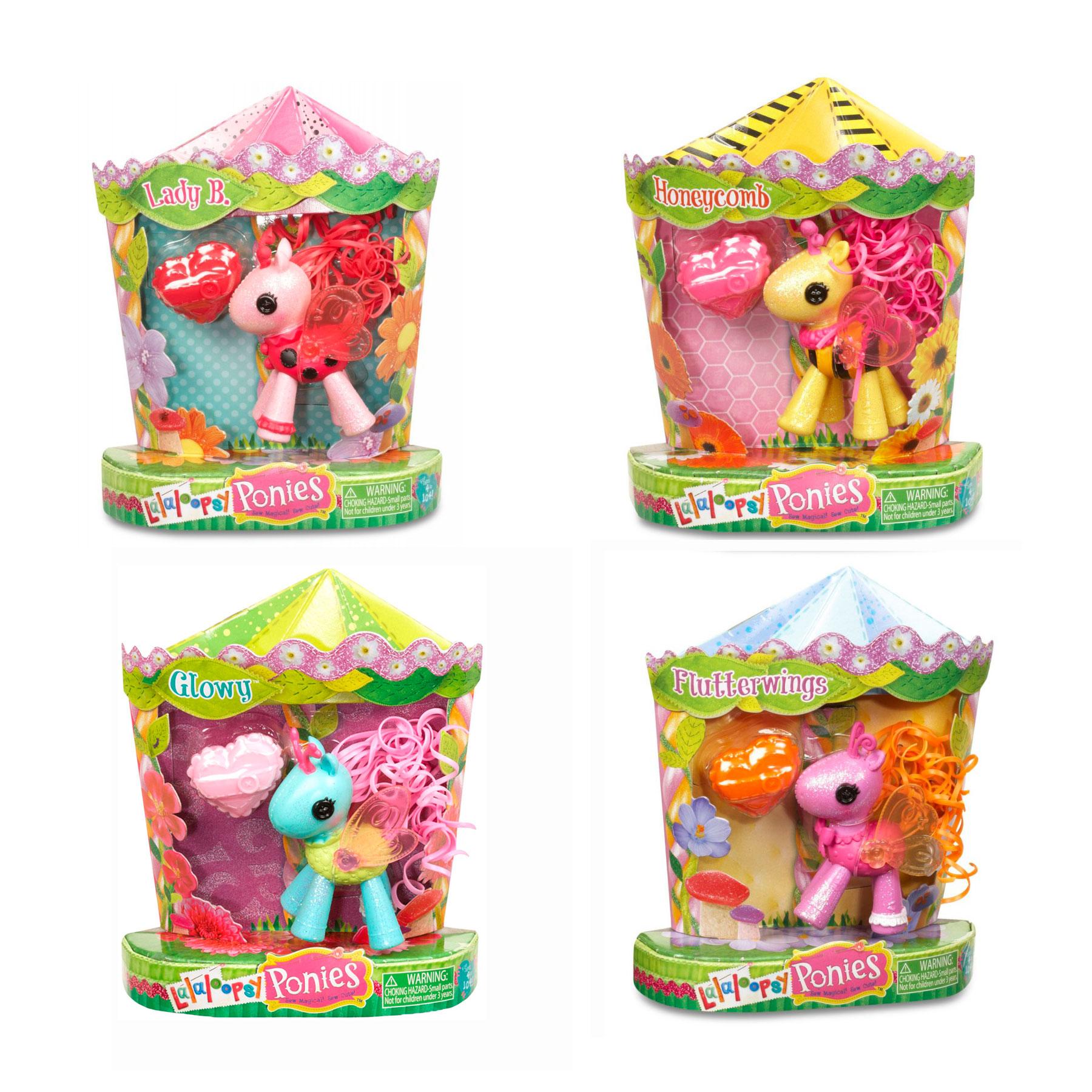 Игровой набор Lalaloopsy Бейби Пони<br>