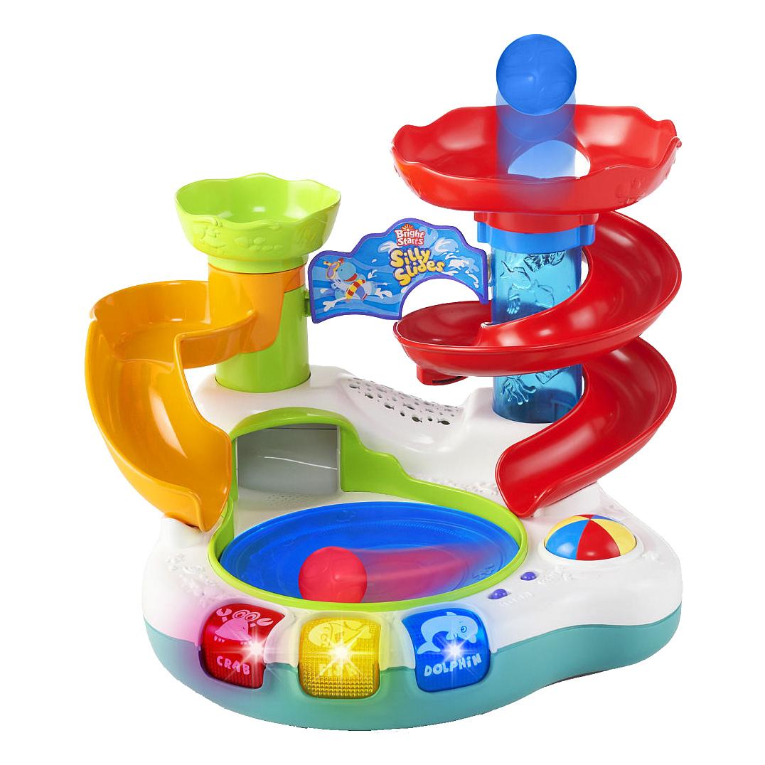 Развивающая игрушка Bright Starts Аквапарк<br>
