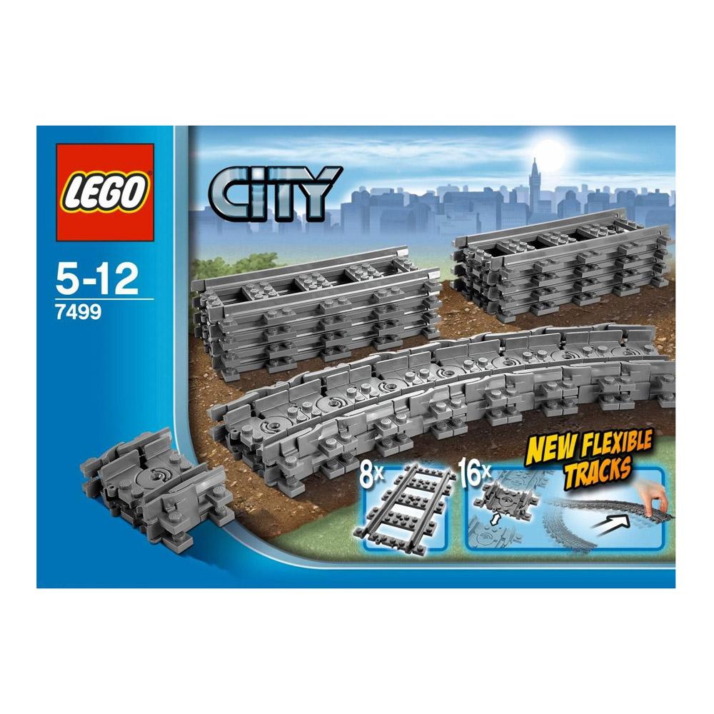 ����������� LEGO City 7499 ������ ����