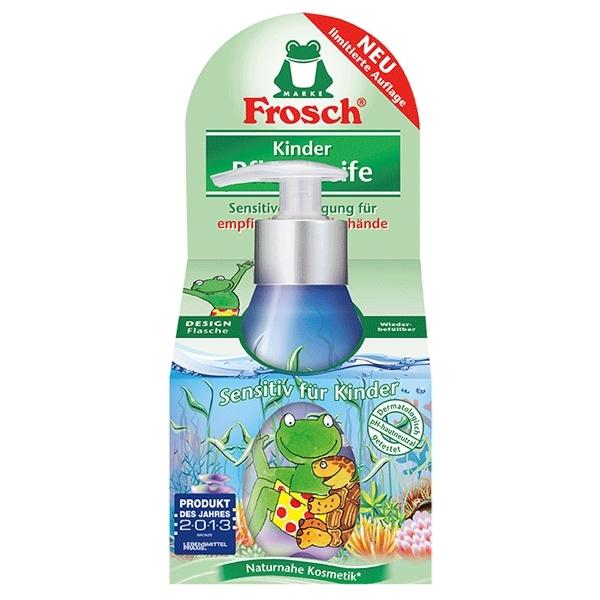 Мыло для рук Frosch для рук 300мл<br>