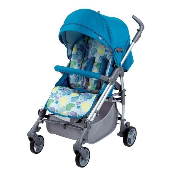 ������� Happy Baby Nicole blue (aqamarine)