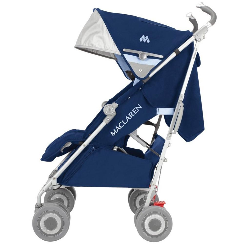 �������-������ Maclaren Techno XLR Medieval blue/Soft blue