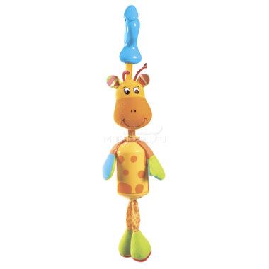 Подвески Tiny Love Жираф Самсон с 0 мес. (подвеска-колокольчик)