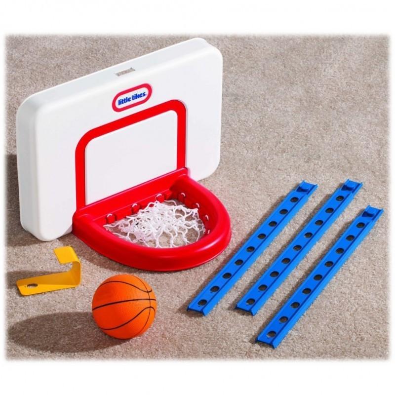 Баскетбольный щит Little Tikes с трех лет