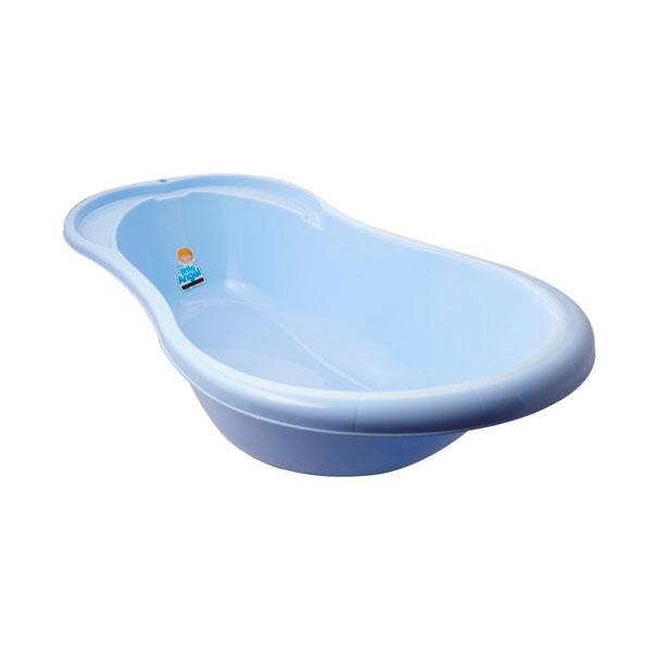 Ванночка Little Angel 84 см с термометром (голубая)<br>