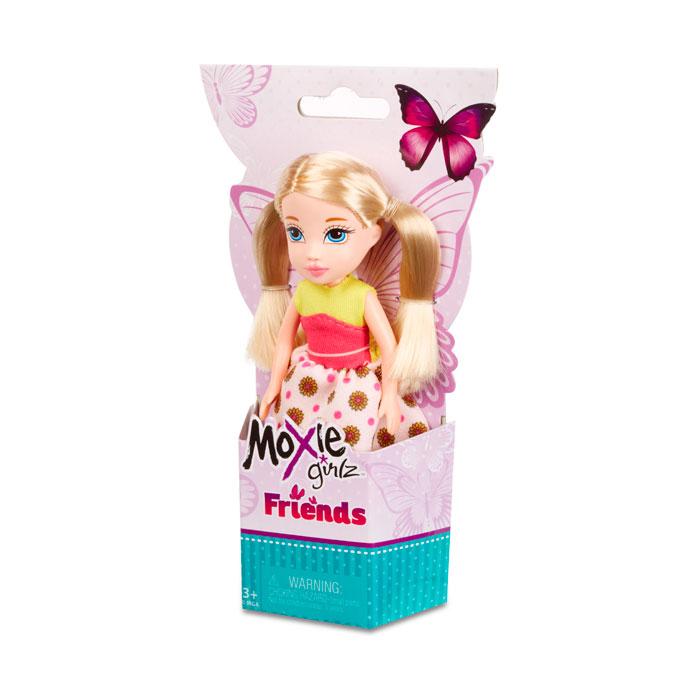 Кукла Moxie Mini Ниве<br>