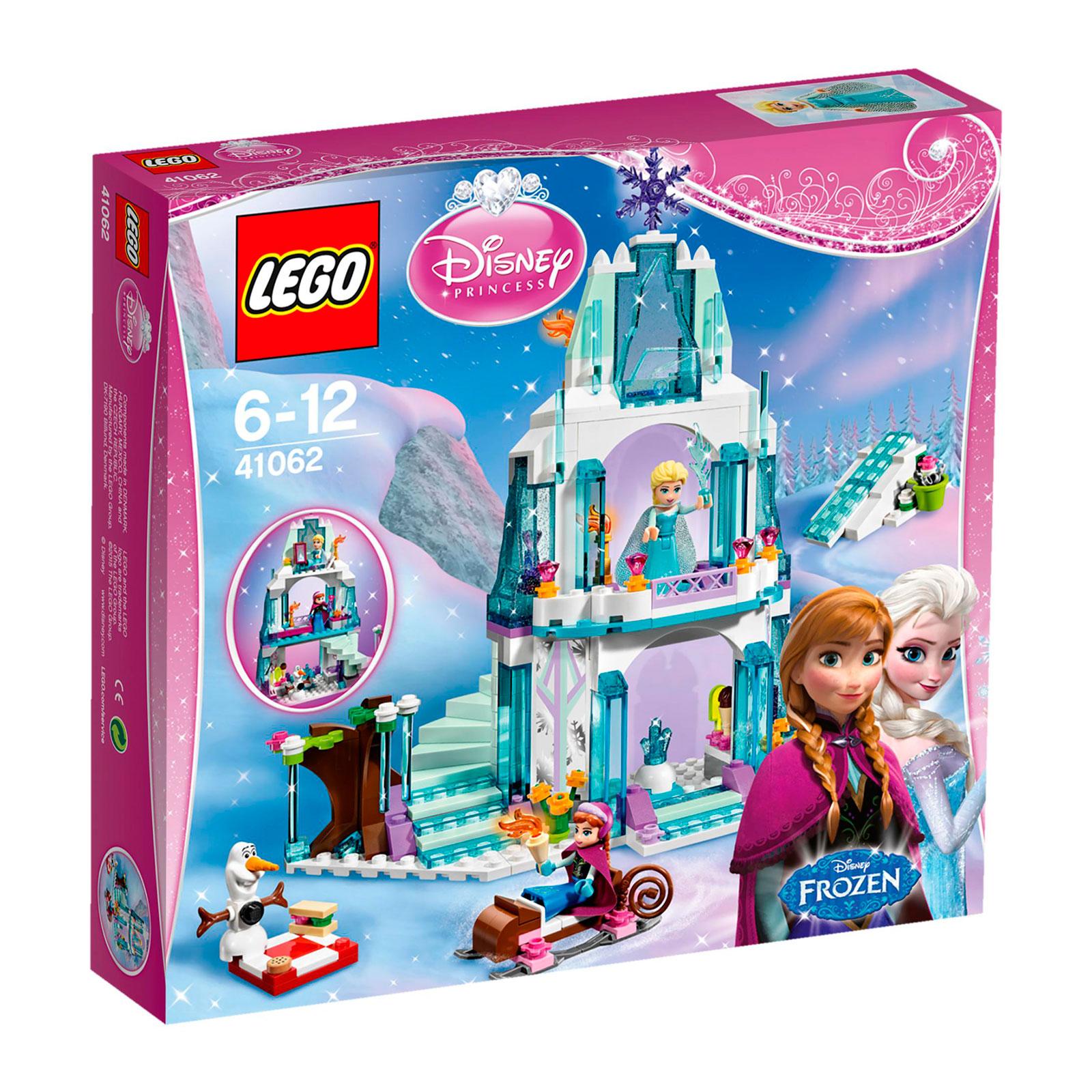 ����������� LEGO Princess 41062 ������� ����� �����