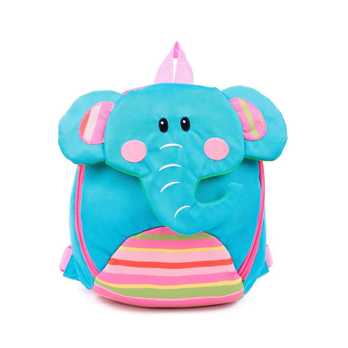 Рюкзак-сумка Leader Kids Слоненок 25 см.