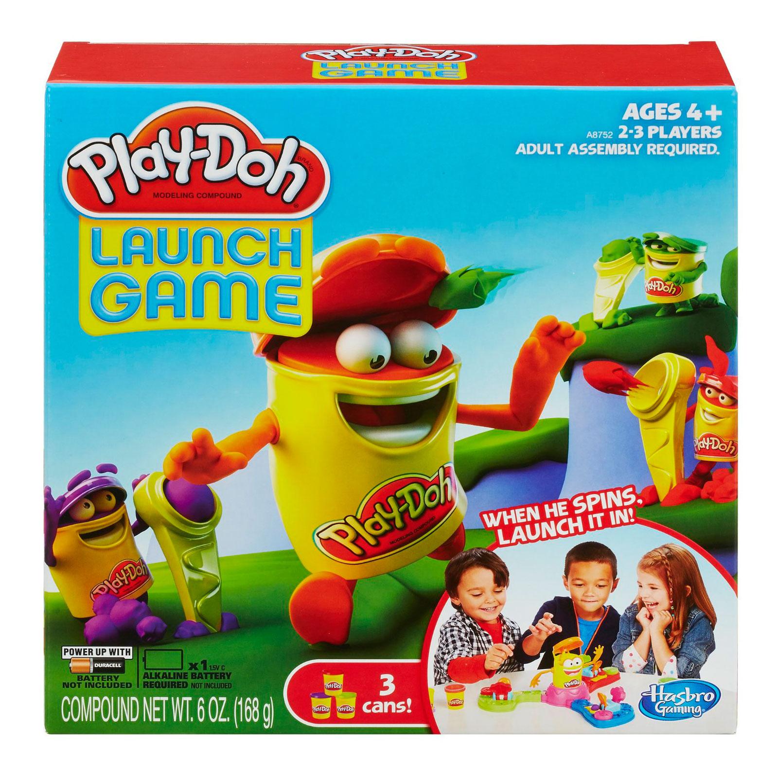 Игровой набор Play-Doh для лепки<br>