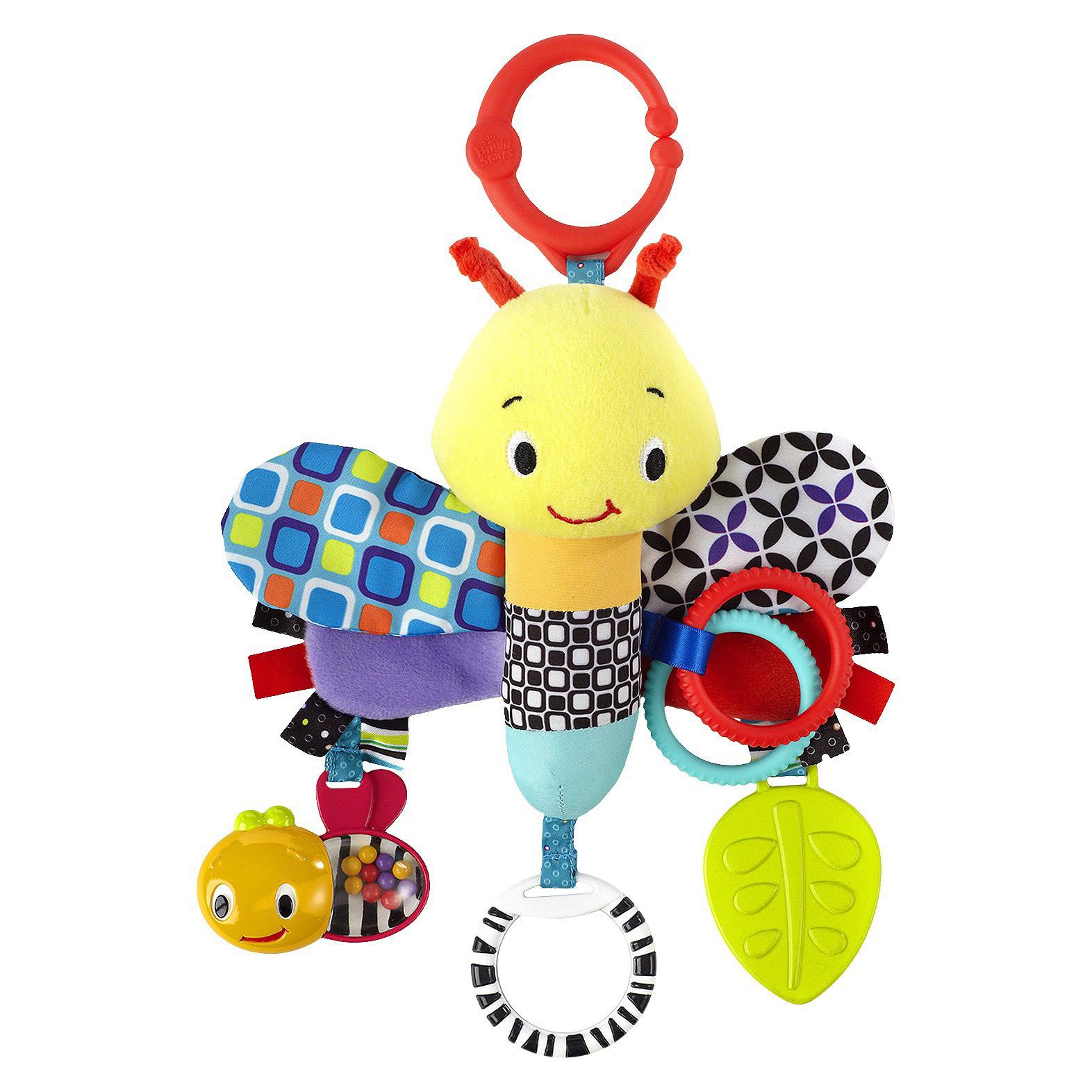Развивающая игрушка Bright Starts Стрекоза<br>