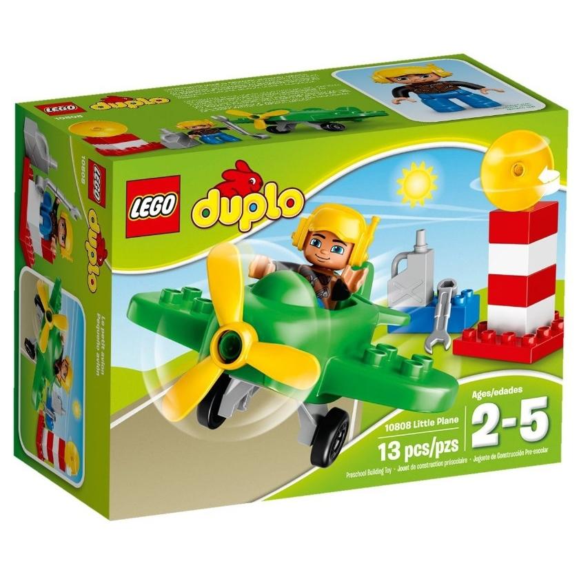 ����������� LEGO Duplo 10808 ��������� ������