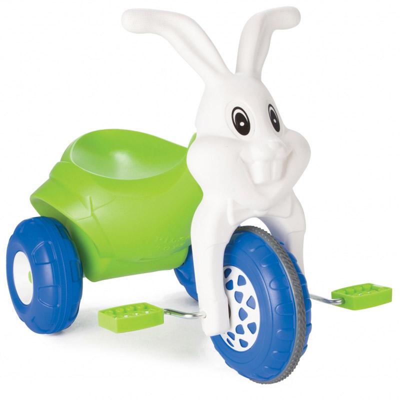 Велосипед Pilsan трехколесный Кролик