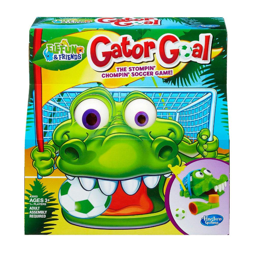 Игра Hasbro Гол Крокодильчика<br>
