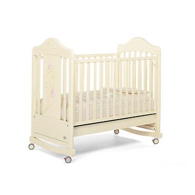 Кровать Foppapedretti Baby Nido Lettino 125x65 см