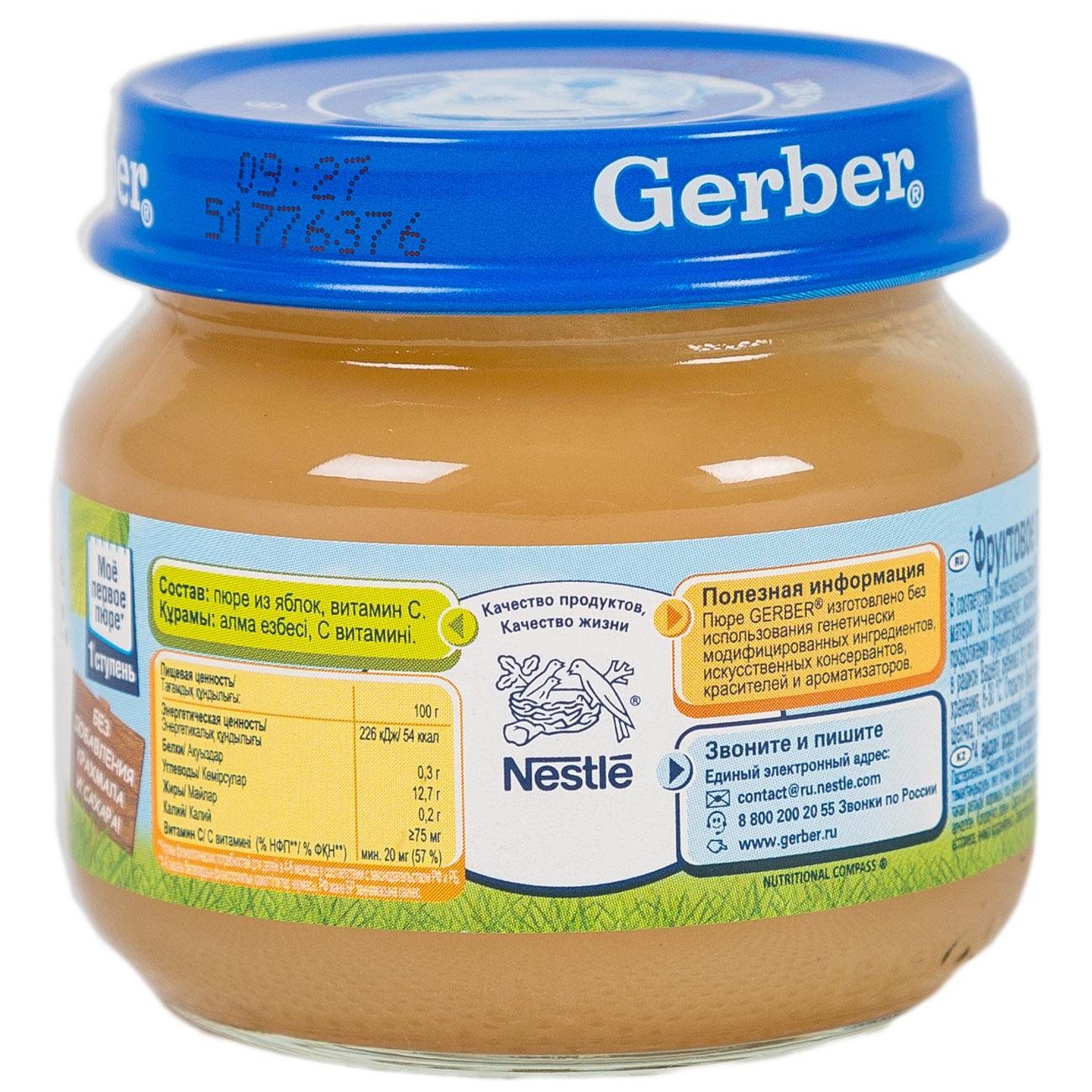 ���� Gerber ��������� 80 �� ������ (1 �������)