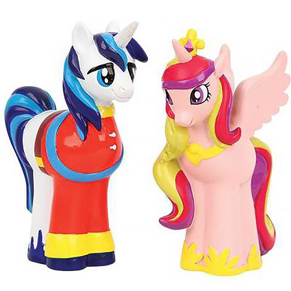 Фигурка My Little Pony Пони Принц и Принцесса Cadance<br>
