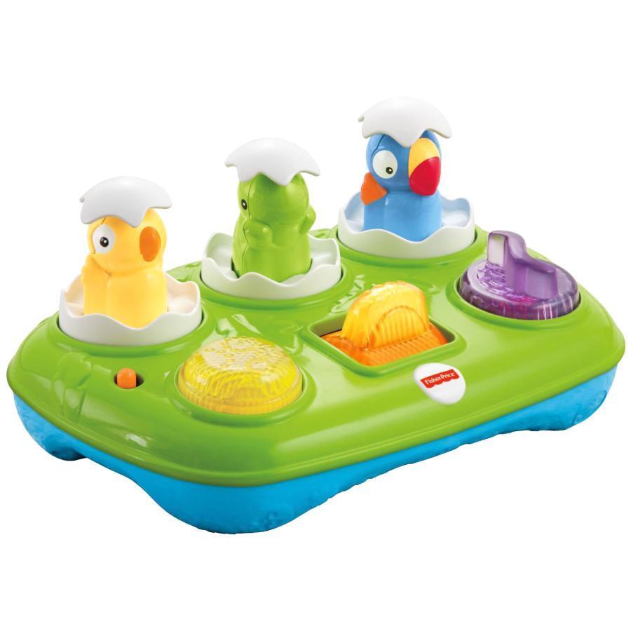 Развивающая игрушка Fisher Price Маленькие друзья<br>