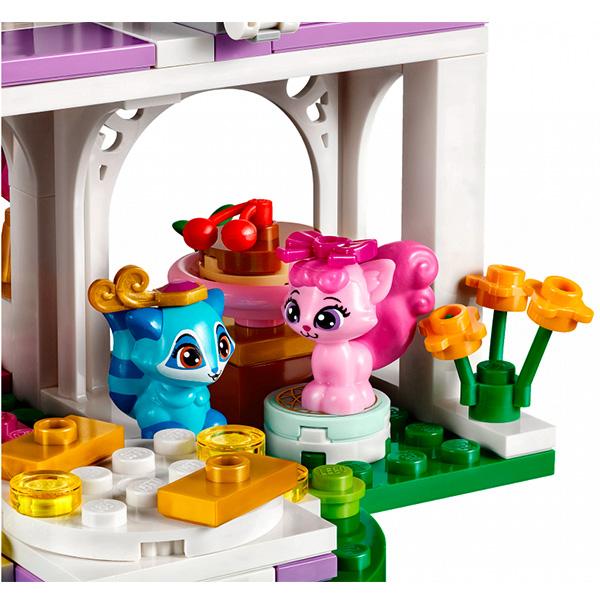 ����������� LEGO Princess 41142 ������ ����������� ������� �����