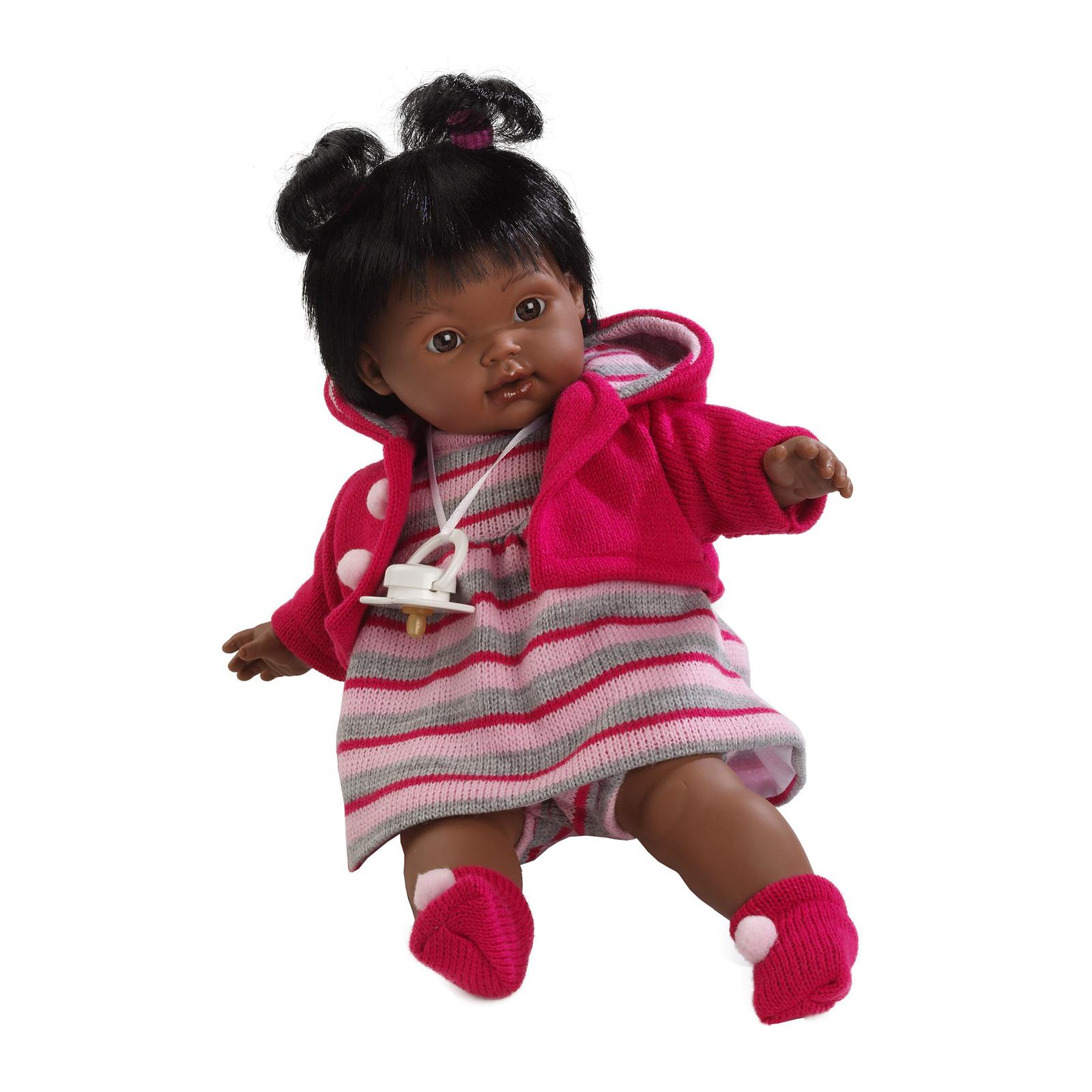 Кукла Llorens Juan Биртукан 33 см<br>