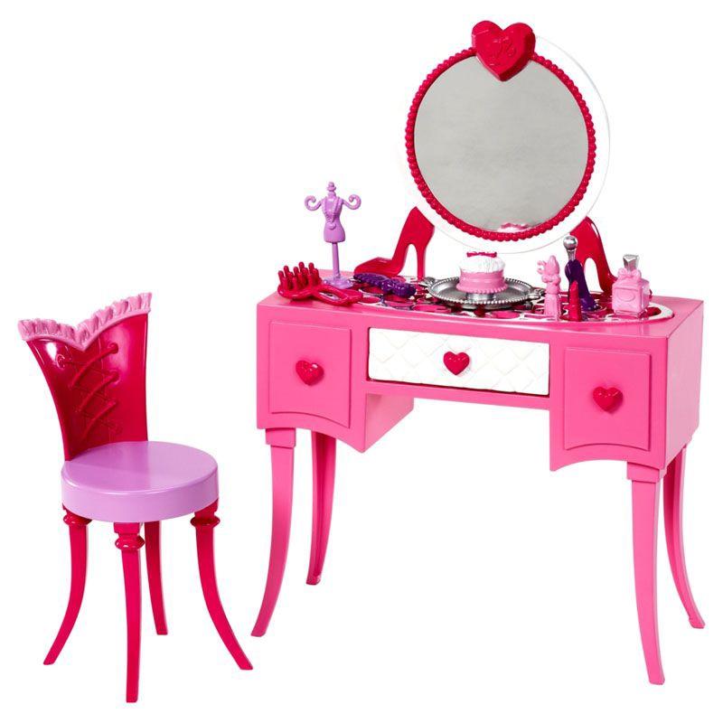 ������� ����� Barbie ������ ����� ���������� ������� X7940