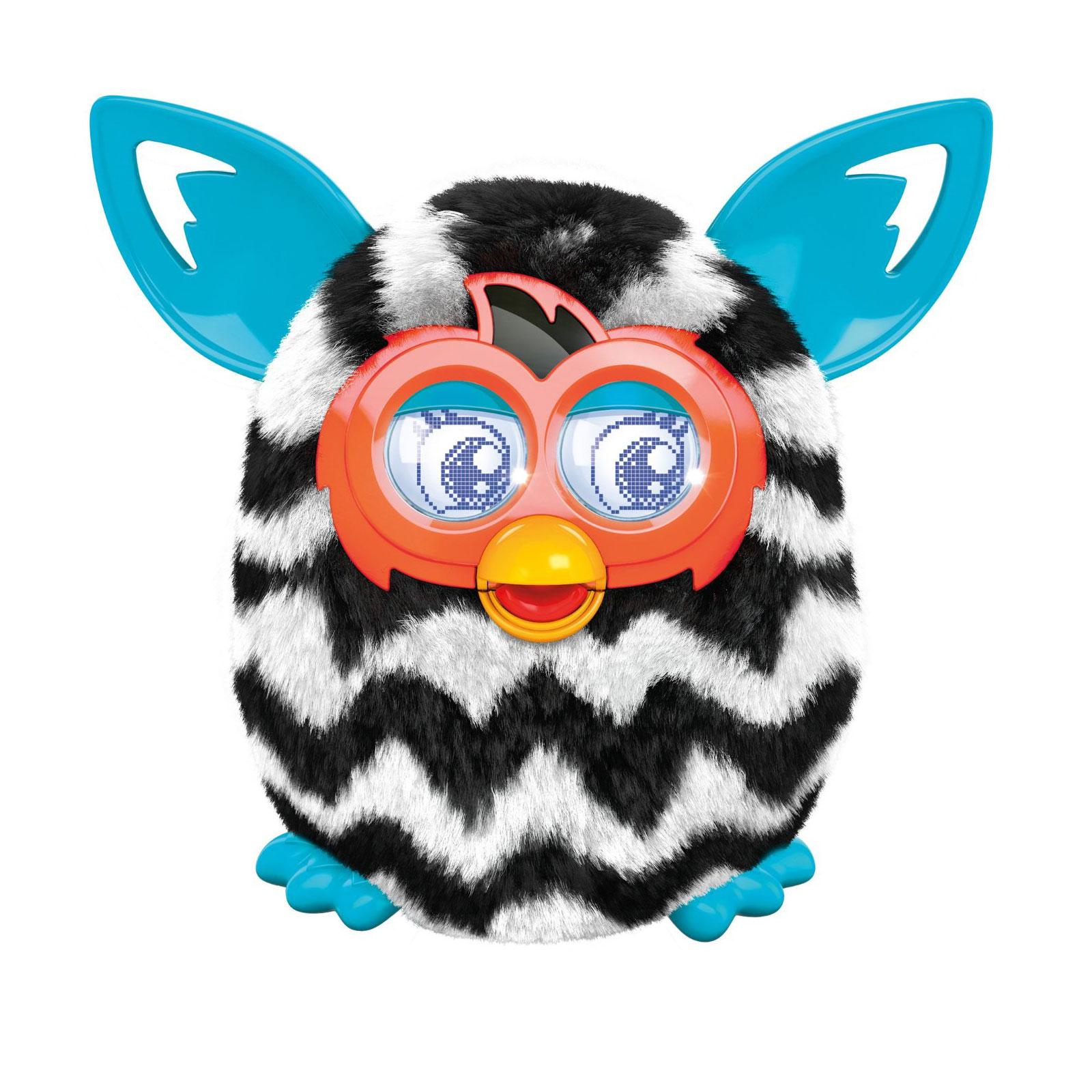 ������������� ������� Furby Boom ������ ����� �����-����� � �������