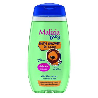 Гель для душа Malizia Baby 300 мл