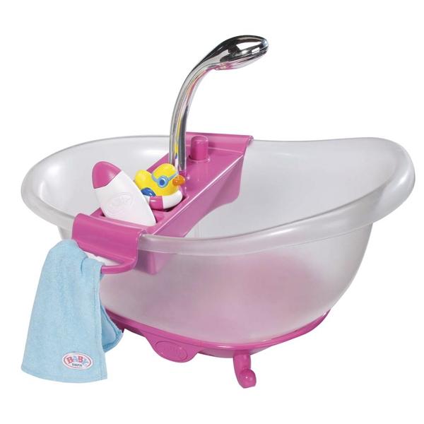 Игрушка Zapf Creation Baby Born Ванна интерактивная<br>